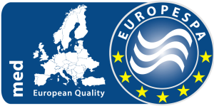Logo Med European Quality